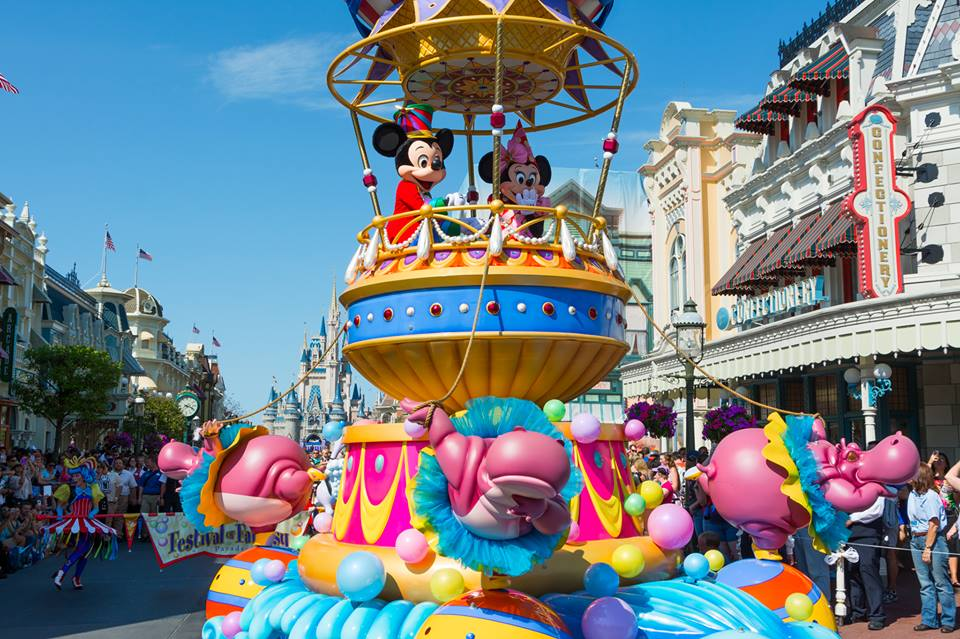 Summer Travel Discounts for WDW Open to the Public! 1