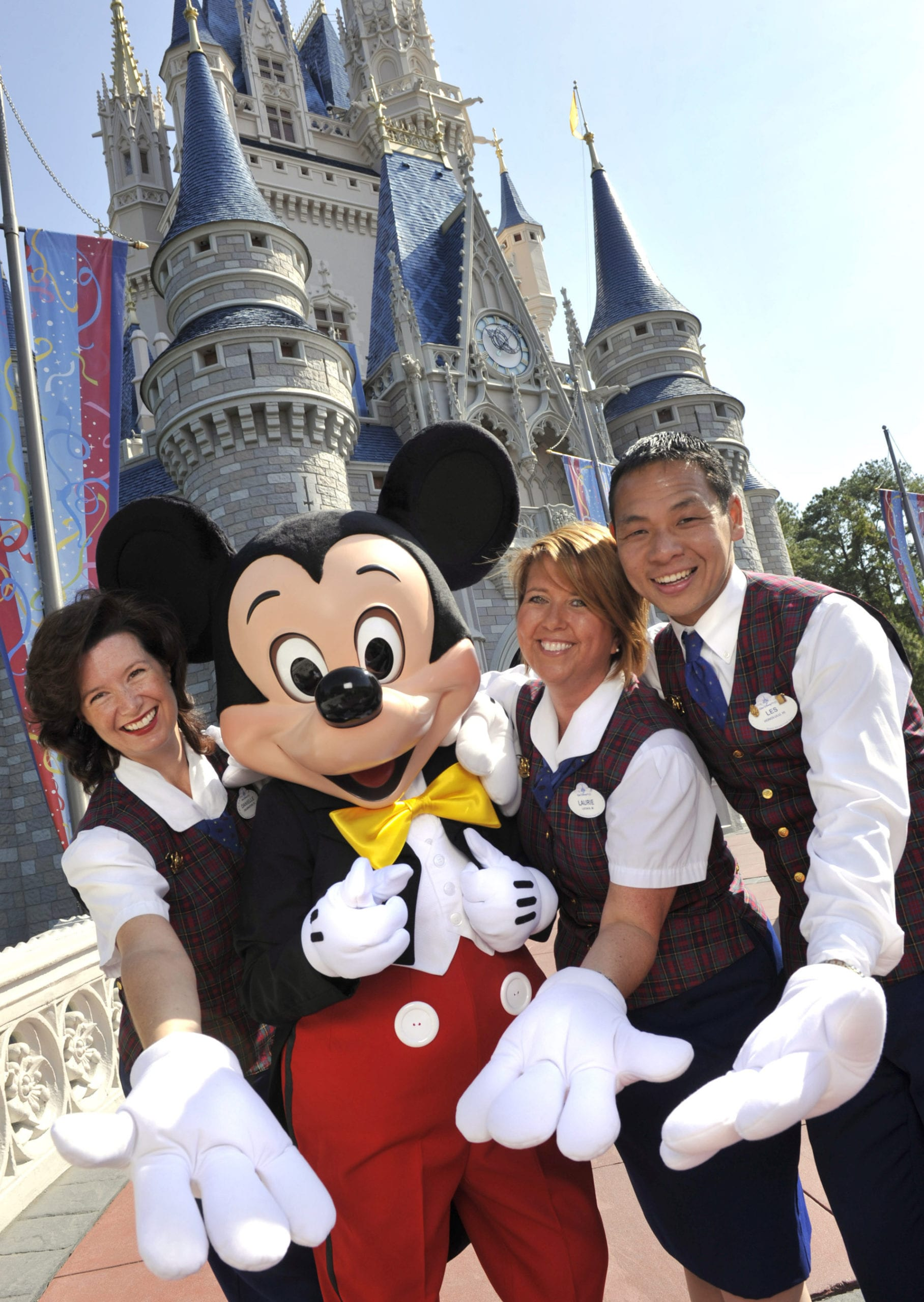 Book Your Spot on the New Ultimate Disney Classics VIP Tour at Magic Kingdom Park 1