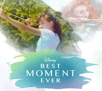 Share Your Best Moment And Win A Disney Parks Trip 1