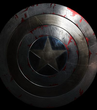 Captain America: The Winter Soldier $96.2 Million in North America 3