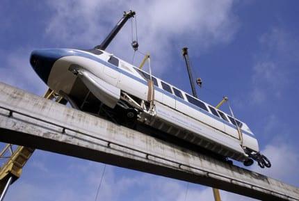 The History of the Walt Disney World Monorail: Mark VI, 1989-Present 6