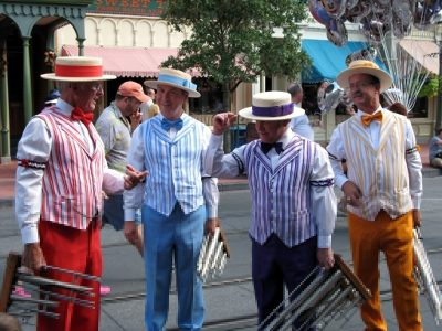 The Dapper Dans To Start Off Your Saturday 2