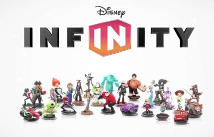 Watch a New Disney Infinity: Marvel Super Heroes Trailer for the Avengers Play Set 1