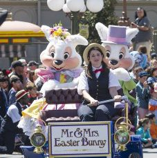 Easter Bunny Coming To Walt Disney World 2