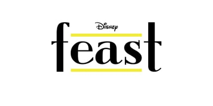"Get Hungry for Walt Disney Animation Studios' ""Feast"" 1"