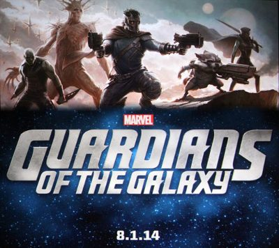 Check Out 4 New Images From Guardians of the Galaxy 5