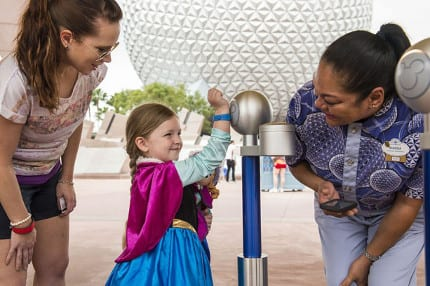 MyMagic+ Now Available to Walt Disney World Resort Hotel and Day Guests 1