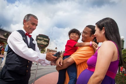 Disney: Annual passholders get express lane at gate - for now 23