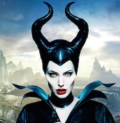 New Maleficent Poster Shows The Films World 14