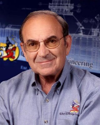 Walt Disney Imagineer Marty Sklar Has Passed Away 3