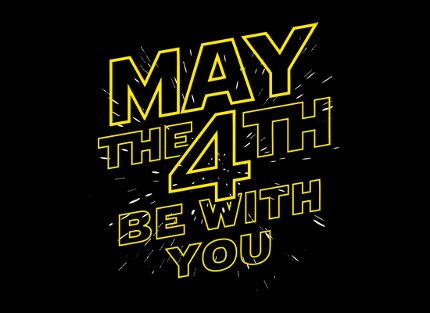 Less Than 2 Weeks Till May The Fourth 3