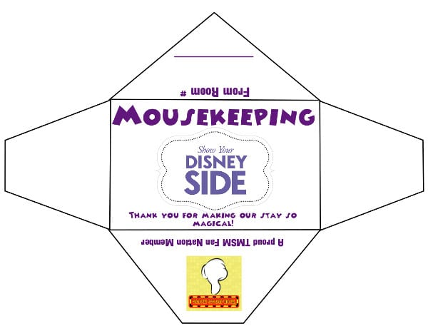 MouseKeepingDisneySide