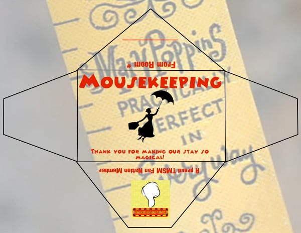 MouseKeepingMaryPoppins