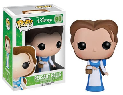 Pop! Disney: Beauty and the Beast Series 2 26