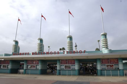 Happy Anniversary to Disney's Hollywood Studios 5