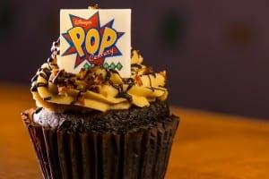Corey's Top Ten Disney Cupcakes! 7