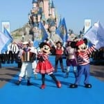 "The World Celebrates ""it's a small world"" 3"