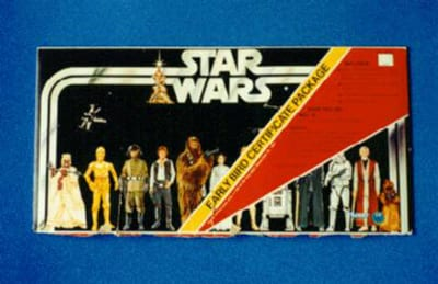 From The Star Wars Blog - Mail-Away Star Wars Action Figures 5