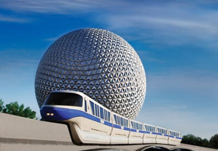 How Well Do You Know … Epcot Theme Park 1