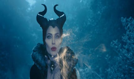 'Maleficent' Sneak Peek Debuts Today in Disney Parks 1