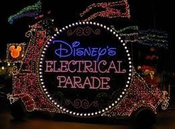 Watch #DisneyParksLIVE Stream of 'Main Street Electrical Parade' from Disneyland Park, Aug. 2 at 8:55 p.m. PT 1