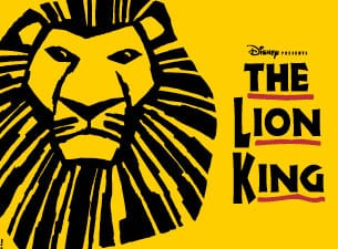 The Cast Of The Lion King Takes To The Skies 3