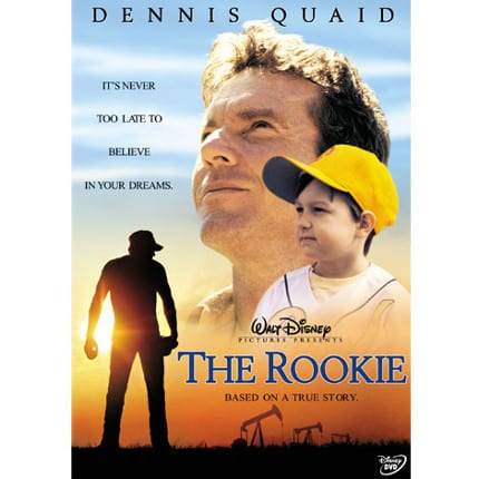 The Rookie Screened at the White House 5