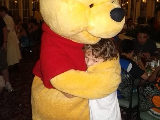 WDW Character Dining Rundown ~ Tuesdays With Corey! 24