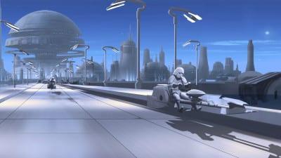 Star Wars Rebels WonderCon 2014 Panel 13