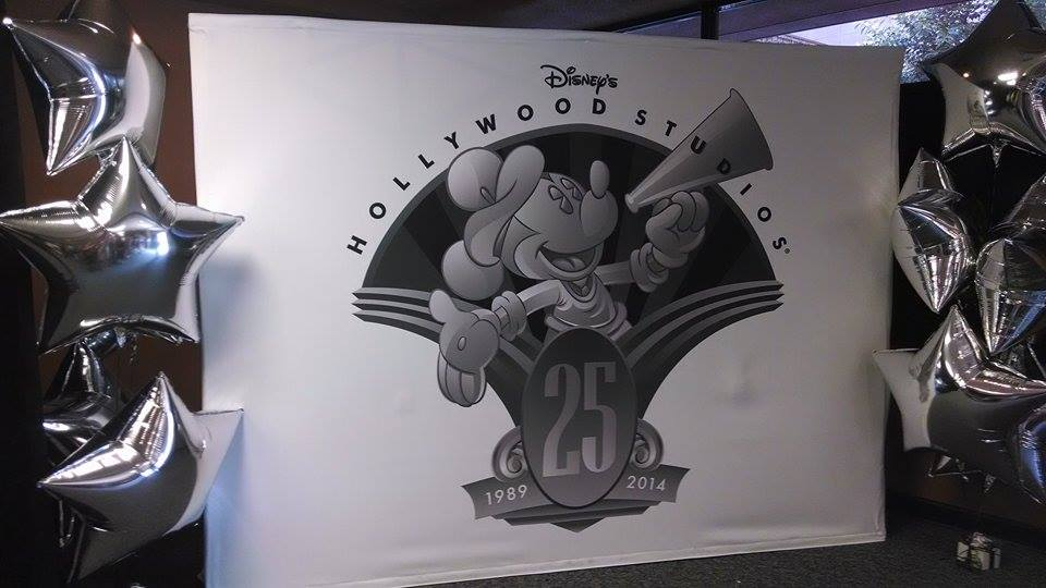 Disney's Hollywood (MGM) Studios has a day of Celebration! 2