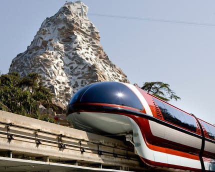 Mark VII 2008-Present: Monorail History 5