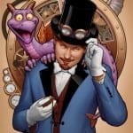 Spark Your Imagination with a First Look at Figment #1 4