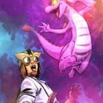 Spark Your Imagination with a First Look at Figment #1 6