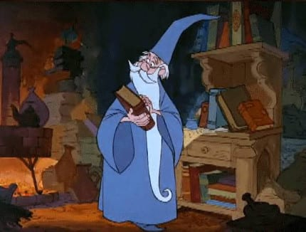 How Well Do You Know … The Sword in the Stone? 1