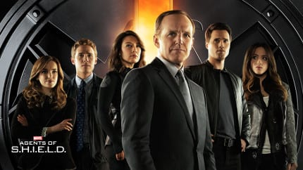 Season Finale for Marvel's Agents of S.H.I.E.L.D. TONIGHT!!! 1