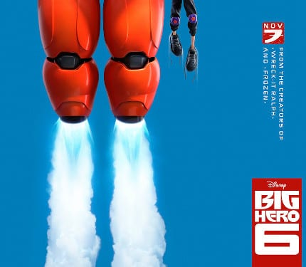 Talking Tech: The Innovations of Big Hero 6 5