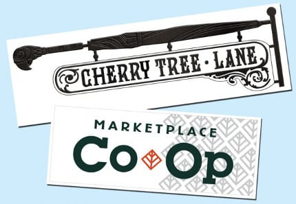 Spotlight on Cherry Tree Lane Coming to Marketplace Co-Op at Downtown Disney in 2014 15