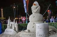 Disney-24-Snowman