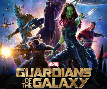 Marvel's Guardians of the Galaxy Q&A and Trailer....Tomorrow 10