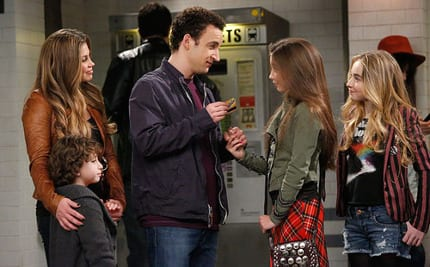 Get To Know The Cast Of Girl Meets World 1