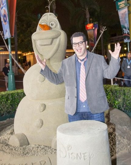Olaf the Sand Man 2