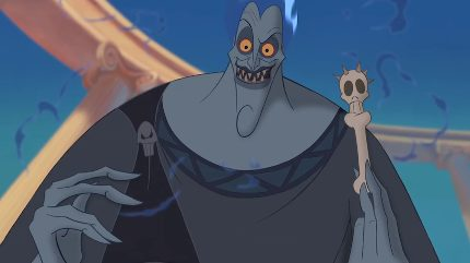 Reasons We Love Hades (the character, not the place!) 5