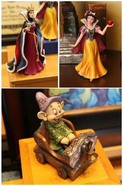 Snow White Merchandise
