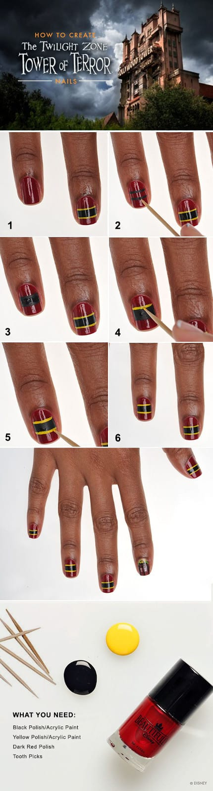 TOT Nails