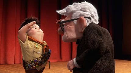 12 Life Lesson From the Film Up 1