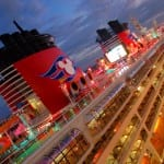 Disney Cruise Line Releases Early 2018 Schedule The Main