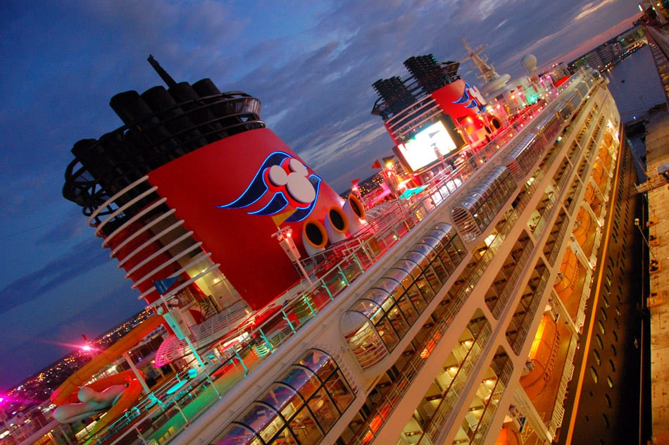 Remaining 2015 Disney Cruise Schedules are Released! 2