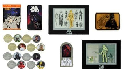 Star Wars Weekends Pins 6