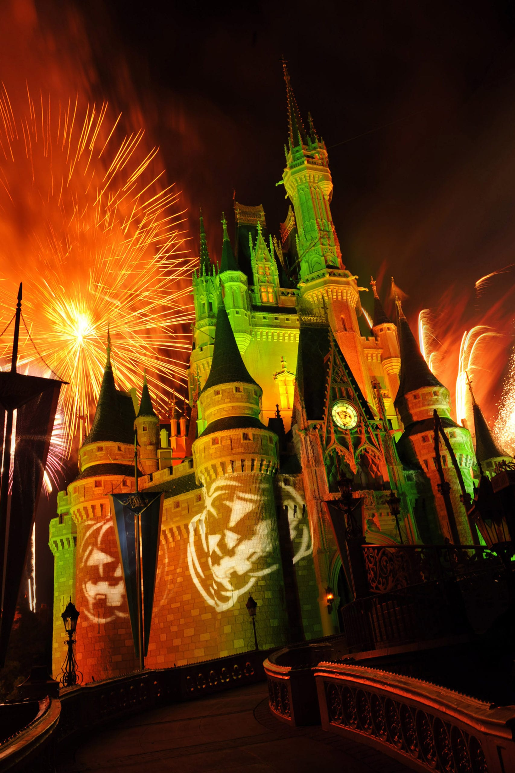 A review (and info) on Mickey's Not So Scary Halloween Party ~ By ...