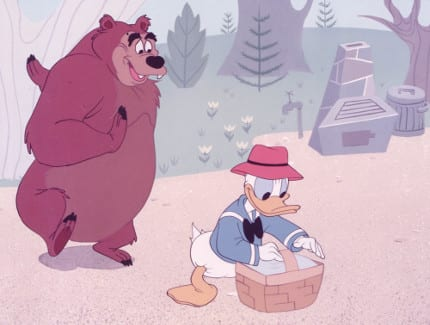 Camper (Grin and Bear It, 1954)